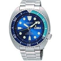 Seiko Prospex Diver Blue Lagoon new Turtle Limited Edition...