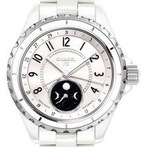 Chanel J12 Mondphase
