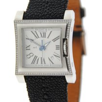 Bedat & Co No. 1 Diamond Stainless Steel