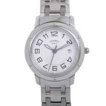 Hermès Clipper Womens Stainless Steel Quartz Watch CP1.310.220...
