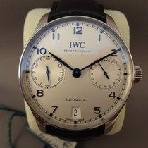 IWC Portugieser Automatic 7 days / 42 mm