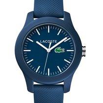 Lacoste 12.12 Womens Watch - Blue Dial & Case - Blue...