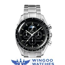 Omega - SPEEDMASTER MOONWATCH PROFESSIONAL MOONPHASE 42 MM...