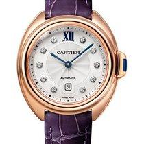 Cartier CLÉ DE CARTIER Ref. WJCL0031