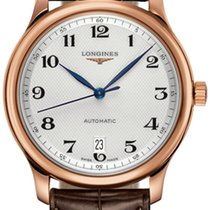 Longines Master Collection gold full set 3000HT