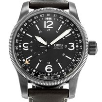 Oris Watch Hunter Limited Edition 644 7635 42 84 SET