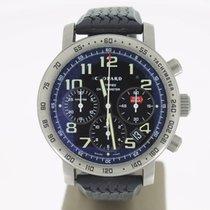 Chopard Mille Miglia TITANIUM Chronograph Automatic (B&P20...