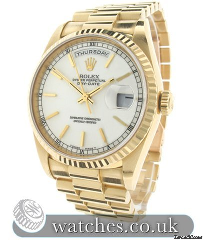 Rolex Day Date 18ct [ON HOLD]