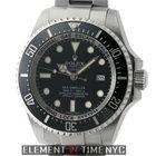 Rolex Sea-Dweller Deepsea Stainless Steel 43mm Ref. 116660