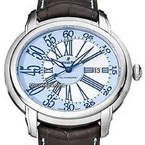 Audemars Piguet Millenary 18K Solid White Gold