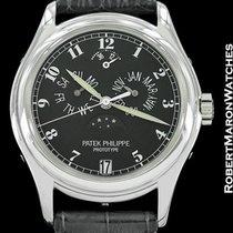Patek Philippe Prototype 5056 Platinum Annuual Calendar Automatic