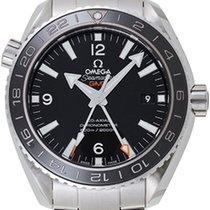 Omega Seamaster Planet Ocean GMT Ref. 232.30.44.22.01.001