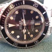 Rolex 1665 Double Red Mark IV (REAR ENGRAVING)