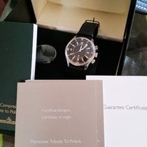 Jaeger-LeCoultre Memovox - Tribute to Polaris 68' - 1st...
