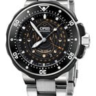 Oris ProDiver Pointer Moon 49mm Mens Watch