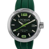 Locman Change 042200BKNGR0SIG-KS-D Quartz Men's Watch