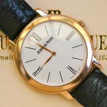 Audemars Piguet [NEW] Extra-Plate 15093OR.OO.A002CR.01 Rose...