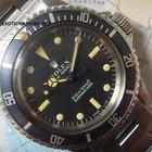 Rolex 1966 stunning METERS 1ST Rolex 5513 Submariner