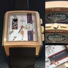 Zenith 40th Anniversary limited edition 69 pieces rose gold