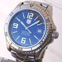 TAG Heuer Link WT5112 Diver 200M Automatic Chronometer 43mm...