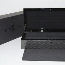 Bell & Ross Box mit Umkarton