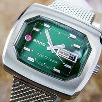 Rado Ncc 303 Swiss Made Vintage Classic For Man D128