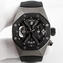 Audemars Piguet Royal Oak Concept Tourbillon Titanium GMT