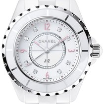 Chanel J12 Quartz 33mm h4863