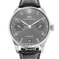 IWC Watch Portuguese Automatic IW500106