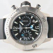 Jaeger-LeCoultre Master Compressor Diving Chronograph Titanium...