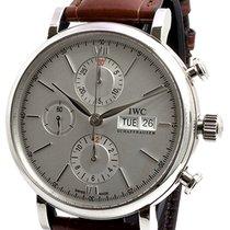 IWC Portofino Chronograph · IW391007