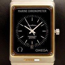 Omega Marine Megaquartz 2.4 MHZ, full set