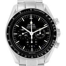 Omega Speedmaster Professional 42mm Steel Moon Watch 3570.50.00