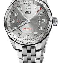 Oris Audi Sport GTM 01 747 7701 4461-07 8 22 85