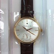 H.Moser & Cie. Endeavour Dual Time