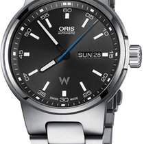 Oris Williams F1 Men's Watch 01 735 7716 4154-07 8 24 50