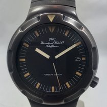 IWC Extremely Rare TiCon Ocean 2000 ref. 3500