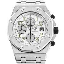 Audemars Piguet Watch Royal Oak Offshore 25721ST.OO.1000ST.07.A