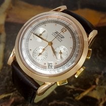 Tissot Heritage Limited Edition 18K Rose Gold 150th Anniversar...