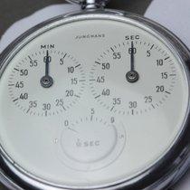 Junghans pocket watch