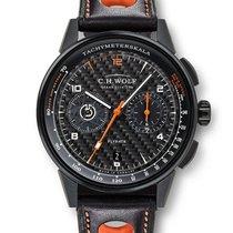C.H. Wolf Racematic Orange