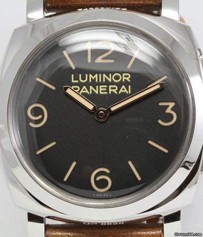 Panerai Ref. PAM 372