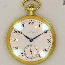 Vacheron Constantin Pocket Watch circa 1923
