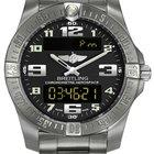 Breitling Professional Aerospace Evo E7936310/BC27-152E