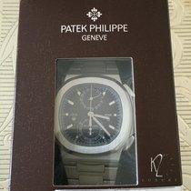 Patek Philippe 5990 Nautilus Travel Time