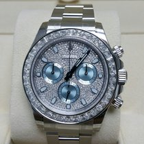 Rolex Daytona Platinum 116576