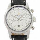 Breitling Transocean Chronograph 38 - Ref. A4131012/G757-...