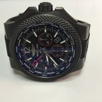 Breitling Bentley GMT Light Body B04 Midnight Carbon