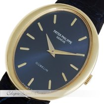 Patek Philippe Ellipse Lady Gelbgold 4225