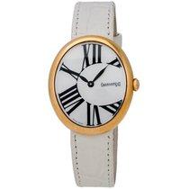 Eberhard & Co. Ladies Gilda 18K Rose Gold Watch – 60067.02CP